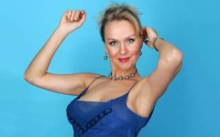Актриса Светлана чуйкина биография личная жизнь — актеры в сериале Нина