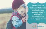 Как справиться с агрессией к ребенку?