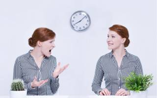 Как справиться с раздражительностью – как бороться с раздражением?