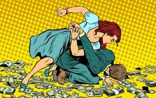Что делать если не хватает денег, на что расходуются деньги в семье?