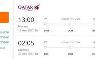 Когда дешевле лететь в тайланд: когда лучше покупать путевки в Таиланд?
