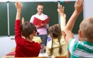 Что делать чтобы хорошо учиться в школе – как начать заниматься учебой?