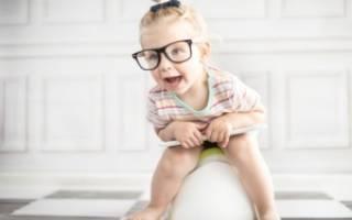 Биохимический анализ мочи у детей