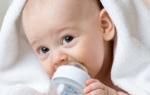 Как лечить дисбактериоз у ребенка?
