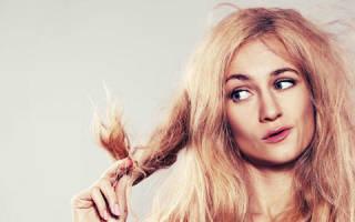 Секутся волосы как восстановить в домашних условиях, секущиеся концы по всей длине