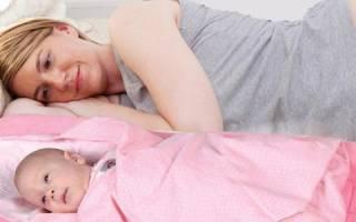 Первые дни дома после выписки из роддома, что делать с ребенком?
