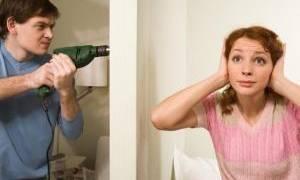 Как избавиться от плохих соседей заговор?