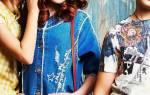Мода 2019 для подростков девочек – детская одежда тренды
