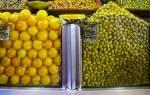 Как солить лимоны рецепт?
