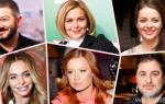 Рост и вес знаменитостей женщин с фото: миниатюрные звезды России