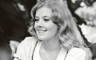 Людмила сенчина биография и личная жизнь дети