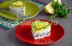 Салат дубок рецепт с фото