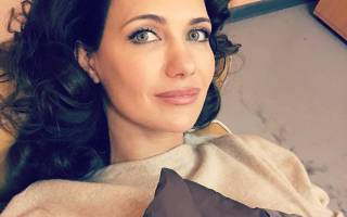 Актриса Климова родила четвертого ребенка