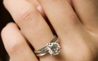 На каком пальце можно носить кольцо, вдовий палец какой