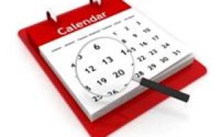 Происхождение названий дней недели в русском языке, почему воскресенье так называется?