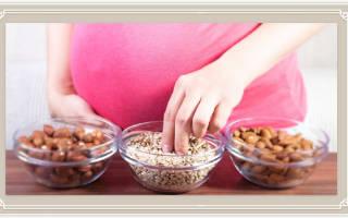 Можно ли беременным семечки подсолнечника?