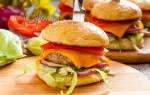 Как делать бургеры в домашних условиях: как собрать гамбургер?