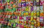 Когда покупать семена на следующий год — рейтинг семян