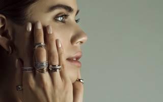 Как рассчитать размер кольца на палец, как измерить окружность пальца?