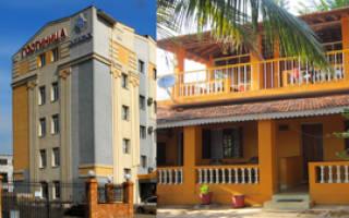 Чем отель отличается от мотеля: гостевой дом и гостиница в чем разница