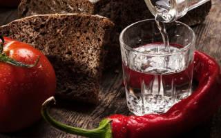 Как правильно пить чтобы не тошнило, как лучше употреблять?