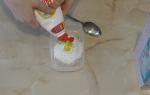 Таблетки для унитаза своими руками: бомбочки для туалета