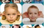 Игры на слуховое восприятие