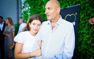 Александра крутая дочь Игоря крутого больна: Владимир буховер США фото