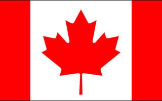 Почему на флаге канады изображен кленовый лист: клен символ чего