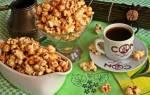 Как приготовить попкорн на сковороде из зерен – как сделать воздушную кукурузу?