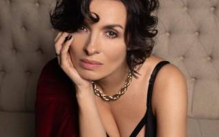 Надежда грановская и Михаил уржумцев: муж нади мейхер