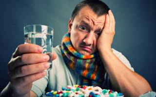 Как справиться с похмельем быстро: что выпить когда перепил?