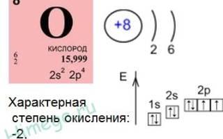 Нахождение в природе кислорода и озона таблица, физические свойства o3