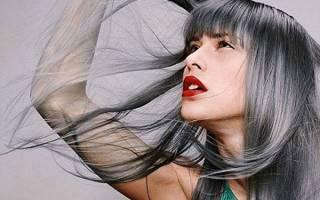 Чем закрасить седину в домашних условиях – чем затонировать седые волосы?