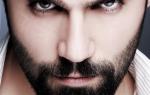 Как правильно выщипать брови мужчине