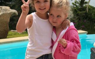 Дочь пугачевой лиза фото: дети Максима и Аллы