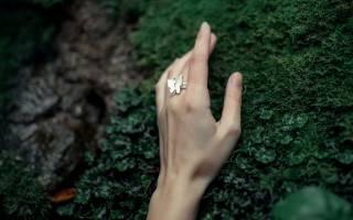 Что означает кольцо на каждом пальце, значение ношения колец