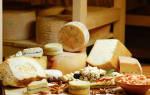 Как отличить сыр от сырного продукта?