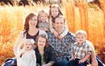 Плюсы многодетной семьи: многодетность за и против