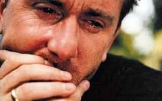 Плакать во сне по умершему человеку: приснился плачущий покойник