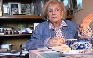 Актриса ладынина биография личная жизнь