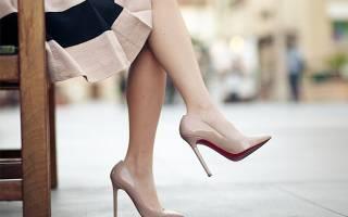 Как растянуть лаковые туфли в домашних условиях, как разносить лакированную обувь?