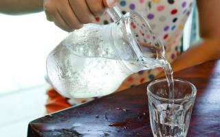 Недостаток воды в организме: как понять что не хватает?