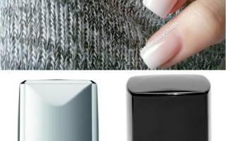 Беби бумер дизайн ногтей фото: baby boomer маникюр как делать