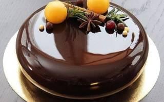 Глазурь из какао порошка с молоком – как загустить шоколад?