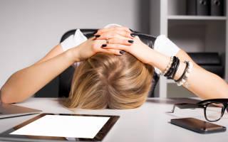 Как пережить похмелье на работе?