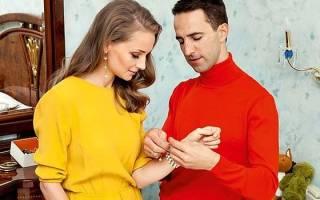 Екатерина вилкова и Илья любимов развелись