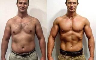Как похудеть мужику – диетолог мужчина